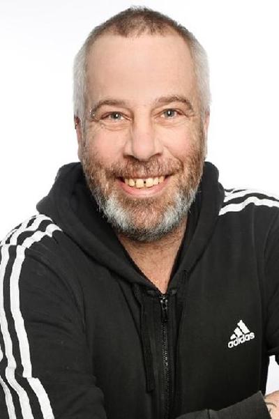 Florian Nägele